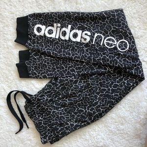 Adidas Neo Sweatpants Size Small